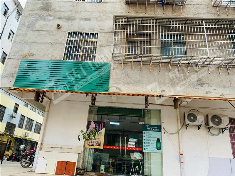 杨梅新村营业中的美容院转让,可空转