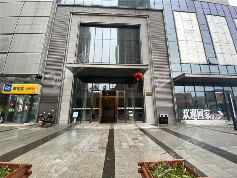 急转火车南站 700平酒店(22间房)